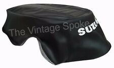 SUZUKI AS50 AC50 1970 GENUINE REPLICA SEAT COVER SC-476