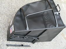 GRASS CATCHER BAGGER TORO TURBO FORCE 4.3 CU FEET CAPACITY GRASSCATCHER