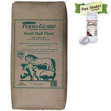100% Food Grade Diatomaceous Earth DE 50 lbs by DiatomaceousEarth.com