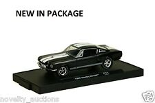 M25 11228 31 M2 MACHINE AUTO DRIVERS 1966 Shelby GT350 FORD MUSTANG 1:64