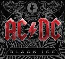 """AC/DC """"BLACK ICE"""" 2 LP VINYL NEW+"""