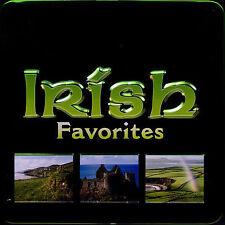 Irish Favorites by Irish Favorites-Tin Can Collection