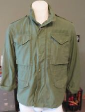 Vintage USGI Vietnam 1972 SMALL SHORT Alpha M-65 Cold Weather Field Coat Jacket