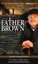 Father Brown Mysteries, The - The Oracle of the Dog, The Miracle of Moon Crescen