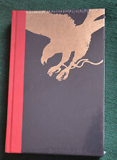 Hilary Mantel, Bring Up the Bodies. Mint [unopened] Limited Edition