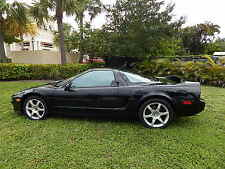 Acura: NSX Base Coupe 2-Door