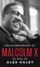 The Autobiography of Malcolm X New Paperback Elijah Muhammad Black History NOI