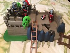 Playmobil Knights Castle Figures Action Archer Kings Medieval Sets