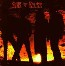 LP KYUSS Sons Of Kyuss