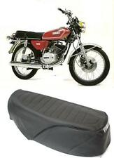 YAMAHA RS100 RS125 RS 100 RS 125 MOTORCYCLE SEAT COVER - new superb quality