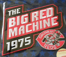 2015 ALL STAR GAME CINCINNATI REDS BIG RED MACHINE PATCH