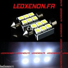 2 AMPOULE LED PLAQUE SANS ERREUR ODB ANTI ERREUR AUDI A5 ET S5 2007 A 2013