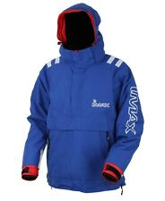 IMAX COAST 2015 THERMO SMOCK SMALL HOOD SEA BOAT BEACH FISHING COD BASS POLLACK
