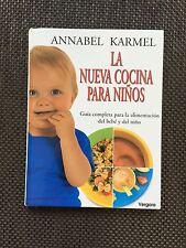 Kochen für Babys und Kleinkinder von Annabel Karmel (1999)