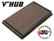 K&N PERFOMANCE AIR FILTER 33-2867 VW  T5