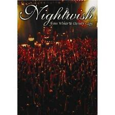 Nightwish: From Wishes To Eternity - Live (DVD, 2000)  ***Brand NEW!!***