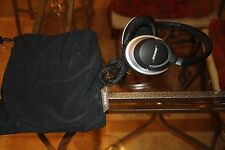 Bose AE2 Headband Headphones - Black