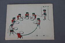 Matériel scolaire Studia carte carton calcul Addition enfant table MP13 école