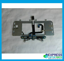 Botones y Cubierta de Touchpad Hp DV6 6C11S Touchpad Buttons and Cover