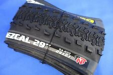 "New Geax Mezcal 29 x 2.10"" Folding MTB Tire, TNT Tubeless Ready Vittoria"