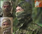 MULTICAM TERRAIN TROPIC ARID Balaclava Ninja Headwear Face Mask Hunting Airsoft