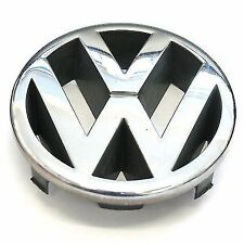 Golf VW Front Bumper Badge Grille MK5 For GTI TDI R32 TSI Badge Emblem New