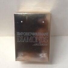 Emporio Armani Diamonds Intense  1.7oz parfum spray