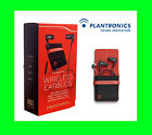 NEW Plantronics BackBeat GO 2 Wireless Bluetooth Stereo Earbuds + Charging Case