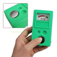 Watch Repair Button Cell  LR44 CR2032 CR2025 Battery Power Tester Test Checker
