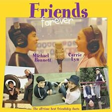 FREE US SH (int'l sh=$0-$3) NEW CD Lyn, Bannett: Friends Forever