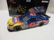 2009 MARCOS AMBROSE KINGSFORD MATCHLIGHT TOYOTA NASCAR CAR 47 1152 MADE