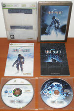 Lost Planet Extreme Condition Collectors Limited Edition Xbox 360 PAL-UK ESPAÑOL