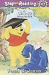 Pooh's Graduation (Step-Into-Reading, Step 2)