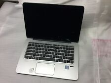 "HP EliteBook 1030 G1 Touchscreen Intel m5-6Y57 1.10GHz 13.3"" LCD,8GB,256 M.2 SSD"