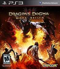 Dragon''s Dogma: Dark Arisen PS3 New PlayStation 3, Playstation 3