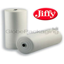 500mm x 10M Roll Of JIFFY FOAM WRAP Underlay Packing