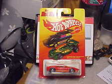 Hot Wheels The Hot Ones Series Ferrari GTO