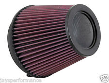 K&N UNIVERSAL HIGH FLOW AIR FILTER ELEMENT CARBON TOP RP-5168