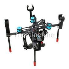 Hubsan FPV X4 H501S RC Quadcopter Gopro Gimbal Mount Frame Shock Absorption US