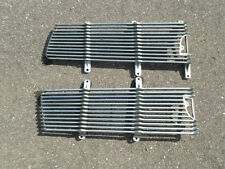 1956 Chrysler New Yorker GRILLE Trim MoPar 354 Hemi