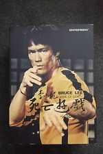 Enterbay FIGURE Game of Death 3rd Edition Behind the Scenes Bruce Lee