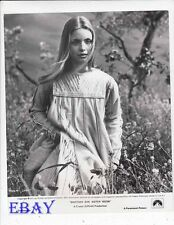 Judi Bowker Brother Sun, Sister Moon VINTAGE Photo