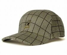 Kangol Men's Jacquard Space Cap Hat Cheviot Brown XL