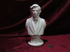 Ceramic Bisque Bust Frederic Chopin U Paint Ready to Paint Composer Musician