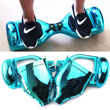 Cyan Replacement Cover Case Shell For Self Balance Electric Scooter Hover Board