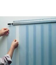 KASON STRIP CURTAIN 38 x 84 FOR WALK IN COOLER REFRIGERATOR FREEZER