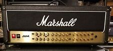 Marshall JVM410H 100 watt Guitar Amp w/pedal, cables, Near-mint, priced to sell!