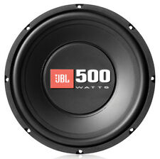 "Jbl CS1014 10"" Single Voice Coil Woofer 500W"