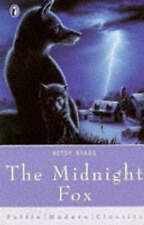 Betsy Byars  The Midnight Fox (Puffin Modern Classics) Book