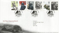 """GB FDC 2005 """"JANE EYRE"""" SP/HS"""